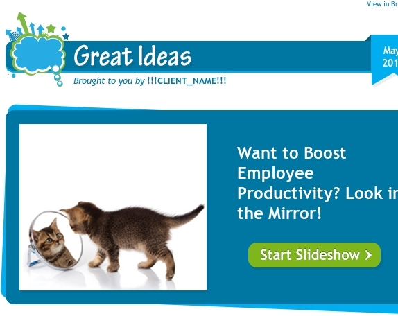 Boost productivity this summer
